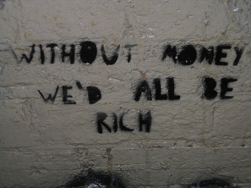 Without Money